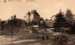 CINEY - Château Sainfoin - Kasteel - Ciney