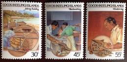 Cocos Keeling 1985 Cocos-Malay Culture MNH - Cocos (Keeling) Islands