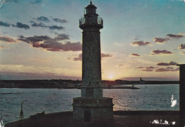 (L004) - MOLFETTA (Bari) - Il Faro - Bari