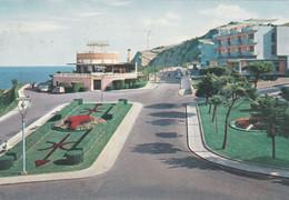 (L008) - ANCONA - Grand Hotel E Ristorante Passetto - Ancona