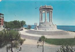 (L010) - ANCONA - Il Monumento Ai Caduti - Ancona