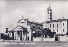 Besana Brianza - Chiesa Prepositurale - Non Viaggiata - Italy