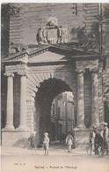 N°4901 R -cpa Salon De Provence -portail De L'horloge- - Salon De Provence