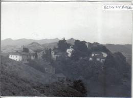 STAZZANO - VARGO - Alessandria