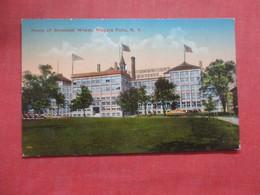 Home Of Shredded Wheat  Niagara Falls   New York    Ref  4386 - NY - New York