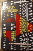 Précis D'Histoire Du Mali_5e Et 6e Années Du Cycle Fondamental_1963 - Books, Magazines, Comics