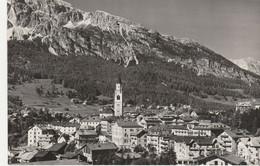 N°4919 R -cpa Cortina -le Tofane- - Belluno