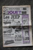 LA VIE DU JOUET - Littérature & DVD