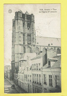 * Antwerpen - Anvers - Antwerp * (G. Hermans, Nr 158) Tour De L'église Saint Jacques, Kerk, Church, Kirche, Rare - Antwerpen