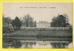 * Gif (Dép 91 - Essonne - France) * (Edition Gautrot, Nr 257) Vallée De Chevreuse, Le Chateau, Kasteel, Schloss, Castle - Altri Comuni
