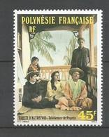 Timbre De  Polynésie Francaise En Neuf **  N 234 - Ungebraucht