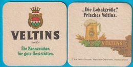 Brauerei C. & A. Veltins Meschede ( Bd 3535 ) - Portavasos