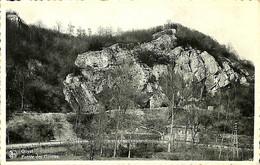 031 594 - CPA - Belgique - Goyet - Entrée Des Grottes - Gesves