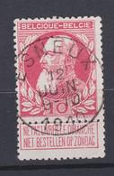 N° 74 : ESNEUX - 1905 Grosse Barbe