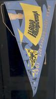 3e Ijzerbedevaart 1962 - A V V K - Vlaamse Beweging - Vlaams  Pèlerinage De L'Yser Vlag Vlaanderen Eerst - Organizations