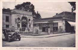 Pessac, Cinéma Place Jean Cordier - Pessac
