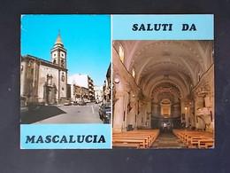 SICILIA -CATANIA -MASCALUCIA -F.G. LOTTO N°748 - Catania