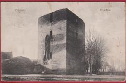 Erkelenz In Nordrhein Westfalen Altes Kastell Oder Erka Burg Deutschland AK CPA - Andere