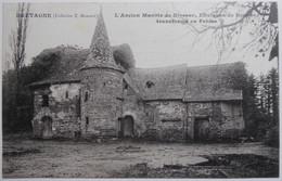 L'Ancien Manoir De Blossac, Environs De Rennes Transformé En Ferme - Rennes