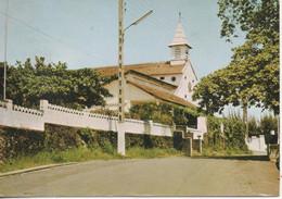 Libreville L Eglise St Pierre - Gabón
