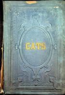 Jacob Cats - Keur Uit De Werken Van Jacob Cats - 1852 - Books, Magazines, Comics