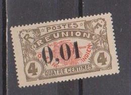 REUNION              N° YVERT  83 NEUF SANS GOMME     (  SG 01/43 ) - Reunion Island (1852-1975)