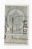 Liege 1900 - Prematasellados