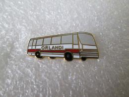 PIN'S    BUS   ORLANDI   Email G F - Transportation