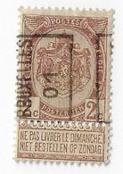 Bruxelles 1901 - Prematasellados