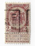 Liege 1902 - Prematasellados