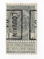 Louvain 1901 - Prematasellados