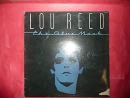 LP33 N°5982 - LOU REED - PL1 14221 - 1982 - POCHETTE OK SCANS NON CORRESPONDANT - Rock