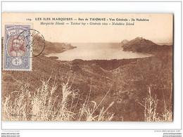 CPA Iles Marquises Baie De Taiohae Ile Nukahiva - Polynésie Française