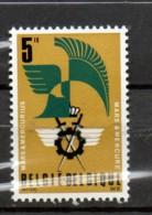 Année 1977 : 1855 ** - Bélgica