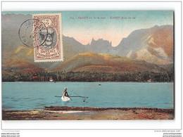 CPA Tahiti Vue De La Mer - Polynésie Française