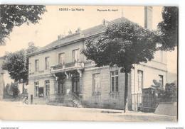 CPA 69 Cours La Mairie - Cours-la-Ville