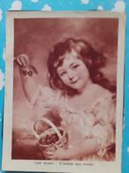 Image Reproduction De Tableau L'enfant Aux Cerises - Autres