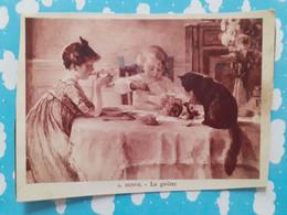 Image Reproduction De Tableau Le Gouter - Autres
