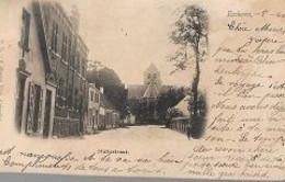 14 09/10//     EKEREN     1901  STATIESTRAAT - België