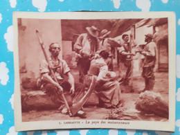 Image Reproduction De Tableau La Paye Des Moissonneurs - Autres