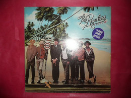 LP33 N°5985 - THE REGULARS - 83541 - 2 LP'S - REGGAE - Reggae