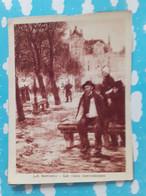 Image Reproduction De Tableau Les Vieux Convalescents - Autres