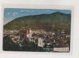 Romania Brasso Brasov Nice Postcard - Roumanie