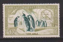 Terres Australes Et Antarctiques Françaises. TAAF. N° PA 2. Neuf  **. - Ungebraucht