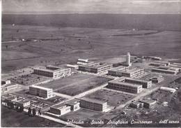 Sabaudia - Scuola Artiglieria Controaerea - Latina