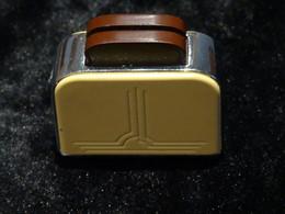 Briquet Champ Toaster - Aanstekers