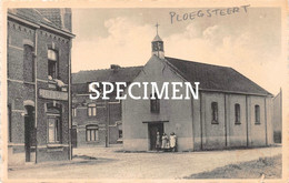 Chapelle Rompue - Ploegsteert - Comines-Warneton - Komen-Waasten