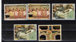 PALESTINE  Timbres Neufs ** De 2000  ( Ref  1838 ) ) Religion - Palestine