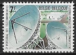1971 - BELGIË/BELGIQUE/BELGIEN - Y&T 1580 [**/MNH - Lessive] - Bélgica