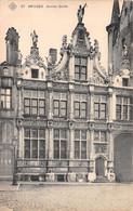 ET-BELGIQUE BRUGES-N°T2908-F/0157 - Belgien